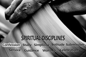 Spiritual Disciplines-potter-confession