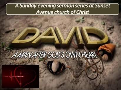David series Introduction