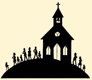 church.people
