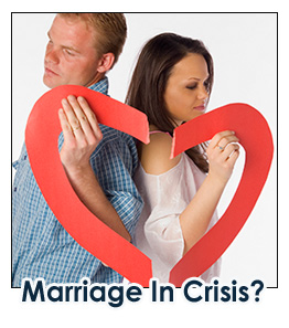 Marriage-Crisis