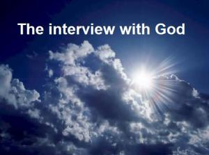 TheInterviewWithGod