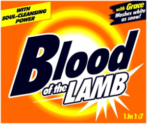 blood of lamb